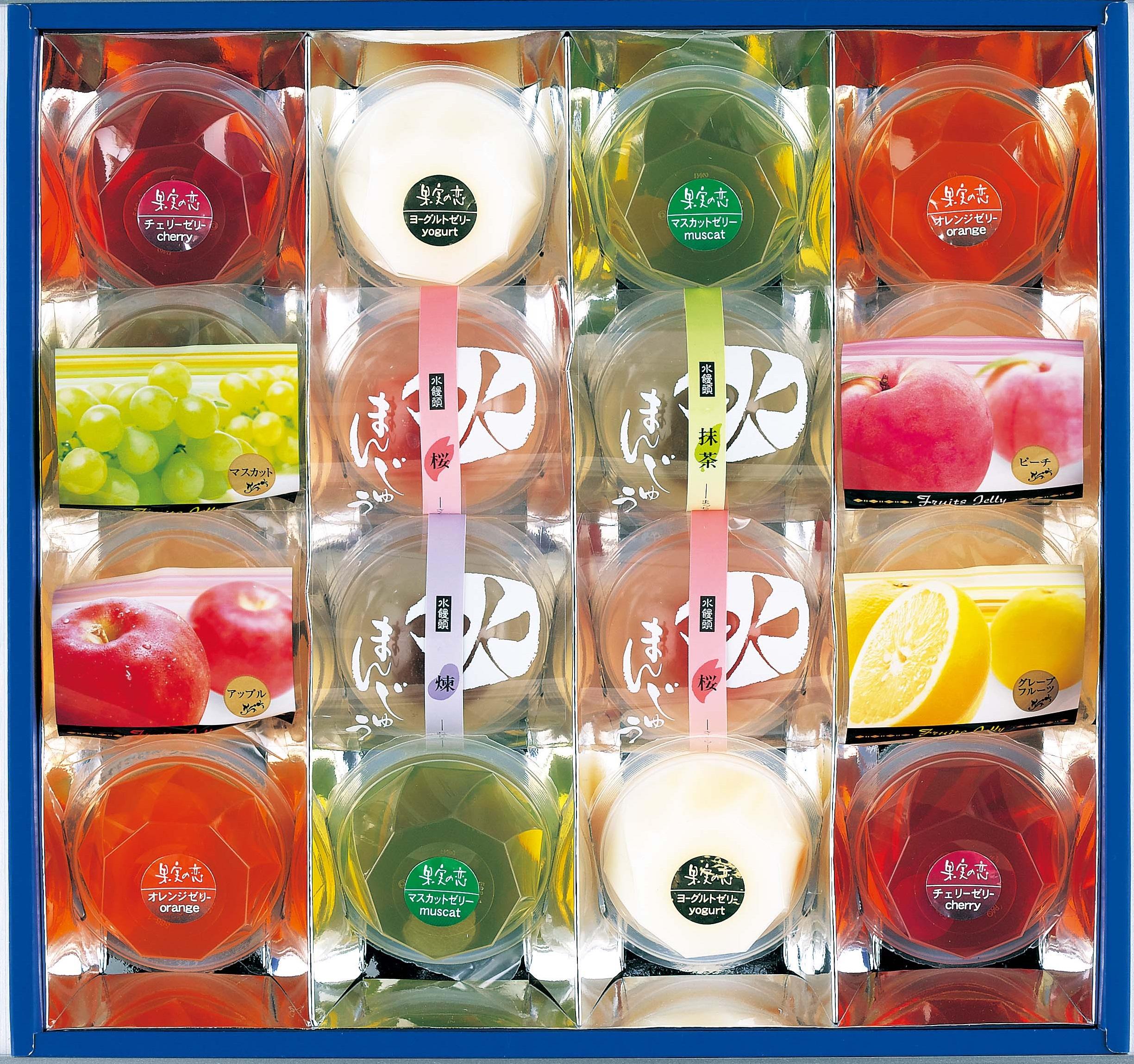 果実の恋【16個入り】